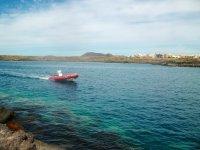conoce Tenerife desde el Mar