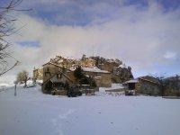 Pueblos del Valle