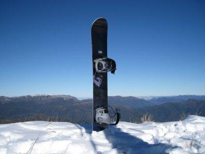 La Sargantana Snowboard