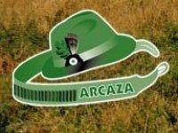 Arcaza