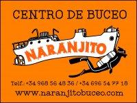 Centro de Buceo Naranjito