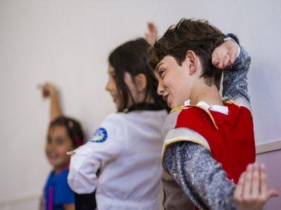 CADA Centro de Arte y Danza de Alcalá