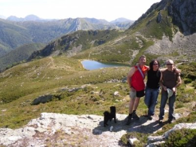 Senderismo a la Sierra de Peña Mayor 4 h Asturias