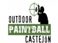 Outdoor Paintball Castejon Despedidas de Soltero