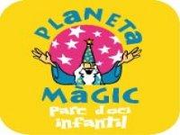 Planeta Magic Girona