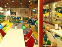 Interior de nuestro centro