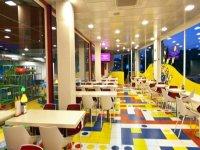 La cafeteria del centro