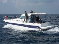 Los barcos mas potentes para pesca de altura y fondo