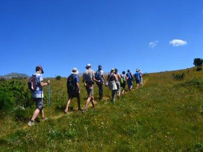 Trekking Canigó