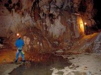 Cuevas de Huesca