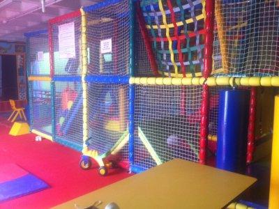 El Bichet Parque Infantil