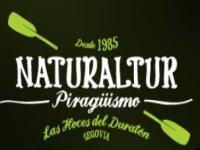 Naturaltur Piragüismo