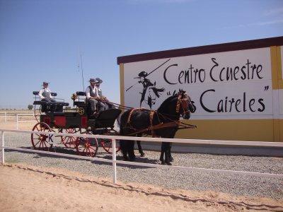 Centro Ecuestre Los Caireles