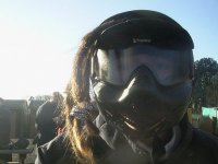 cc paintball mask