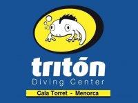 Tritón Diving Center Vela