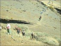 Rutas por la isla de Gran Canaria