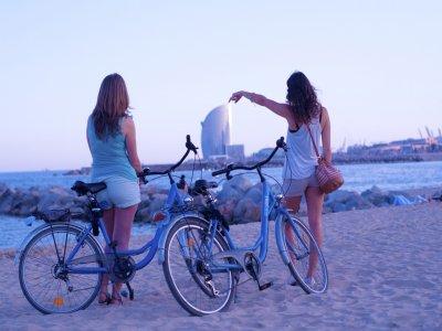 BornBike Alquiler bicicletas