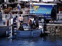 Embarcaciones para inmersiones
