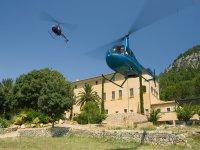 Paseos en helicoptero por Mallorca