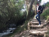 Caminos de Monachil