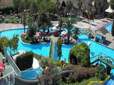 Playa Park Parques Acuáticos
