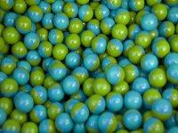 Bolas de pintura de paintball