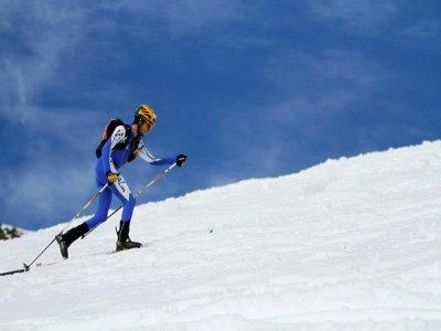 Vallnord Andorra Raquetas de Nieve