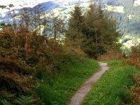 cc山地自行车路线