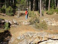 pinar -999 zipline zone