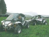 Buggies en Cantabria