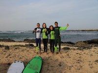 surfistas preparados