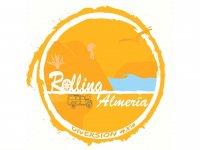 Rolling Almería Kitesurf