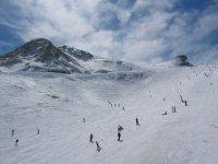 滑雪的好日子