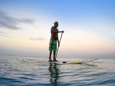 Rolling Almería Paddle Surf