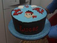 我们的蛋糕