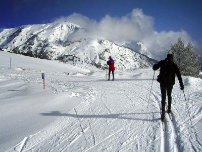 La Pedriza Compañía de Guías Esquí de Fondo
