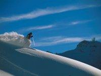 Especialistas en esqui