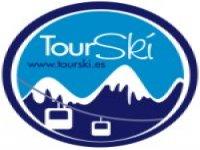 Tourski Raquetas de Nieve
