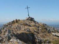 Ascents到León-999的屋顶 - 徒步旅行