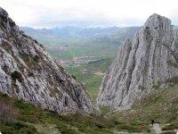 莱昂是攀岩的天堂