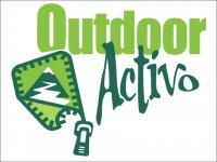 Outdoor Activo Piragüismo