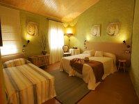 dormitorio Les Dous