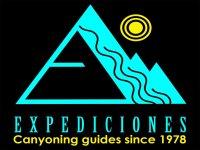 Expediciones Team Building