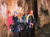 韦斯卡洞穴