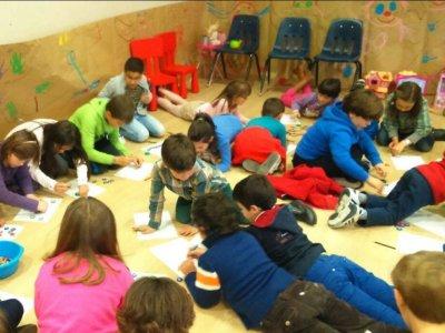 Otium Educación y Tiempo Libre Campamentos Urbanos