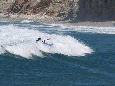 Cantabria Aventura Kayaks