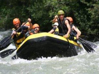 Cantabria Aventura Rafting