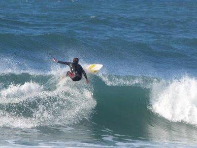 Cantabria Aventura Surf