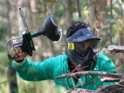 Cantabria Aventura Paintball