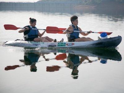 Active Andalucía Kayaks